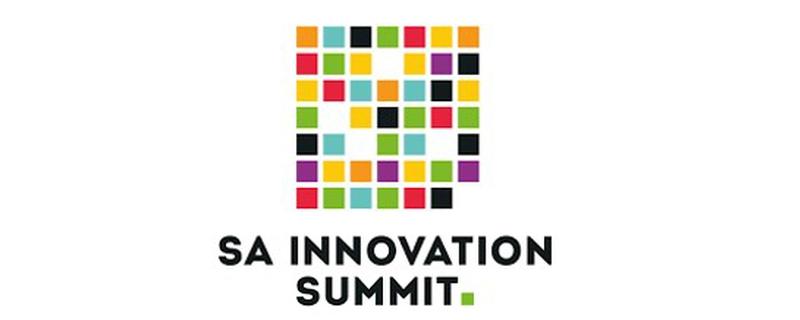 SA Innovation Summit logo - Movemeback African event