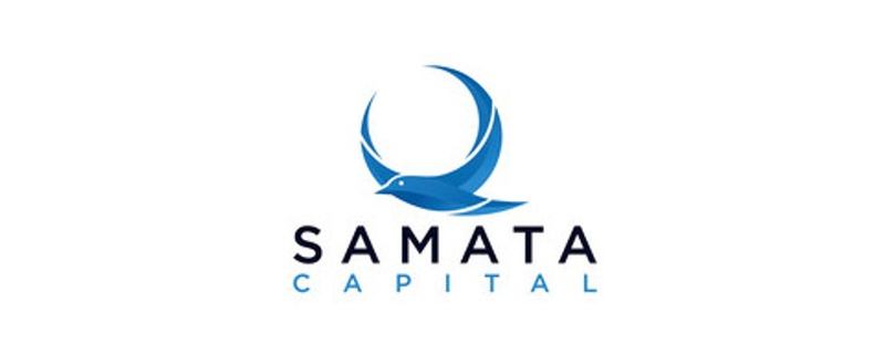 Samata Capital logo - Movemeback African opportunity