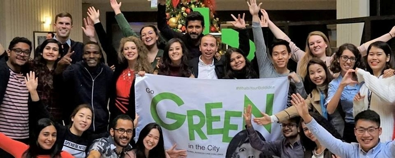 Schneider Electric - Global Student Competition Movemeback African initiative cover image