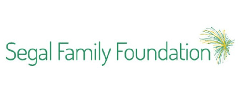 Segal Family Foundation logo - Movemeback African opportunity