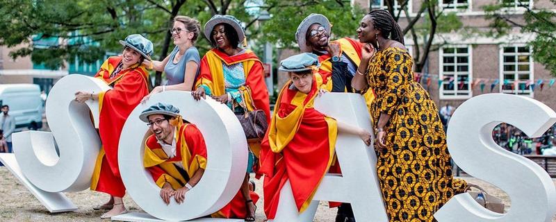 SOAS University of London - Mo Ibrahim Foundation Governance for Development in Africa Movemeback African initiative cover image