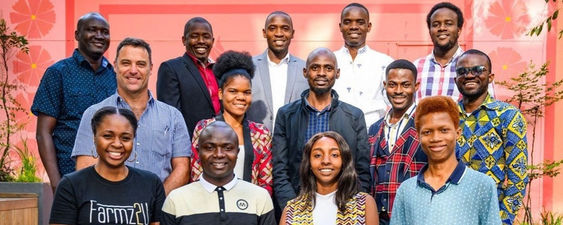 Social Science Research Council - Next Generation Doctoral Fellowship Movemeback African initiative cover image