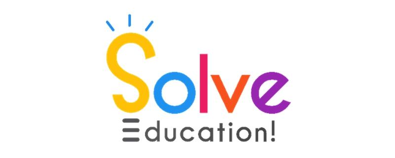 Solve Education logo - Movemeback African initiative