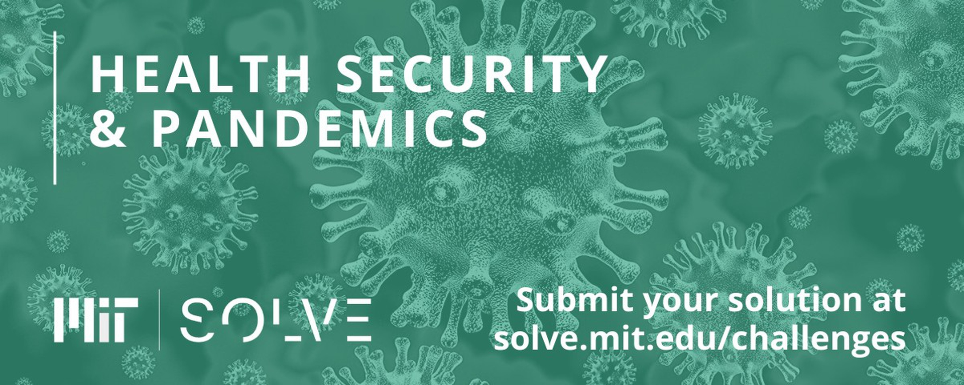 Solve - MIT - Healthy Security and Pandemics Challenge Movemeback African initiative cover image