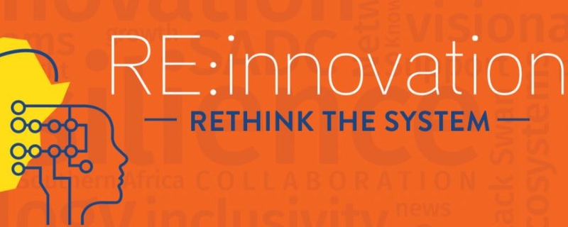 Southern Africa Innovation Support - Southern Africa Innovation Challenge Movemeback African initiative cover image