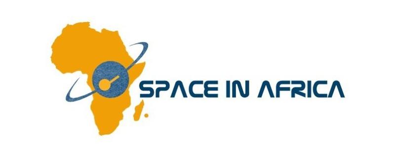 Space in Africa logo - Movemeback African initiative
