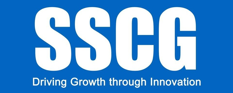 SSCG Consulting logo - Movemeback African event
