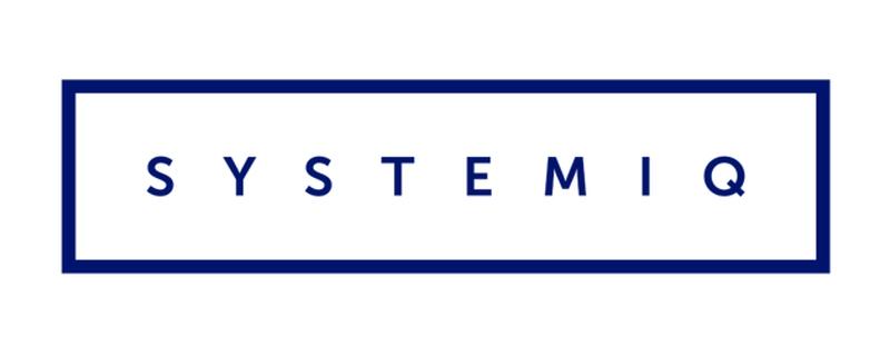 Systemiq logo - Movemeback African opportunity