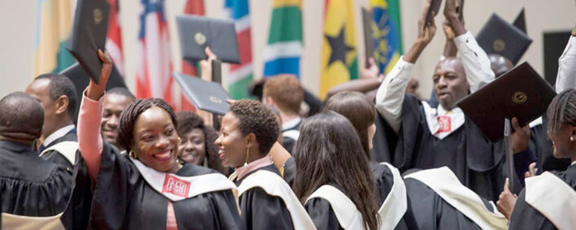 The African Leadership University - Financial Controller Movemeback African opportunity cover image