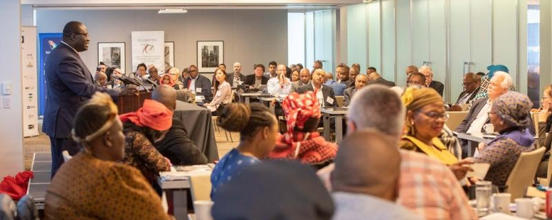 The Canada-Africa Chamber of Business - Africa Accelerating 2020: The Template for Success Movemeback African event cover image