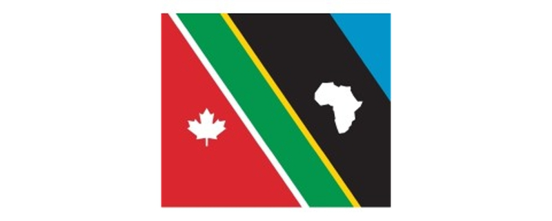 The Canada-Africa Chamber of Business logo - Movemeback African event