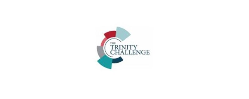 The Trinity Challenge logo - Movemeback African initiative