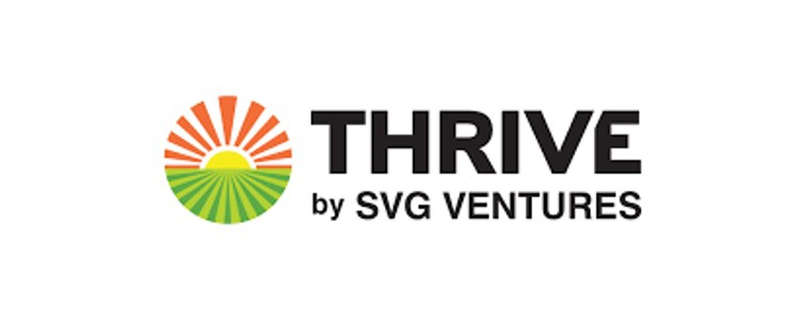Thrive logo - Movemeback African event