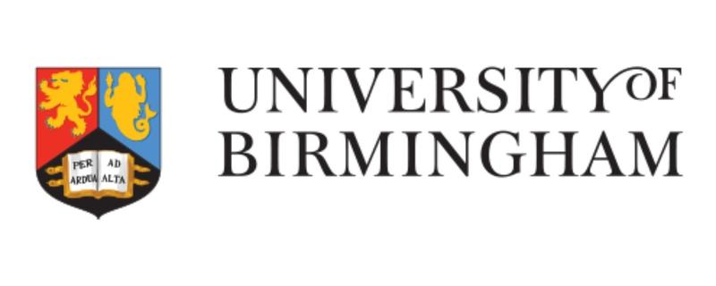 University of Birmingham logo - Movemeback African initiative