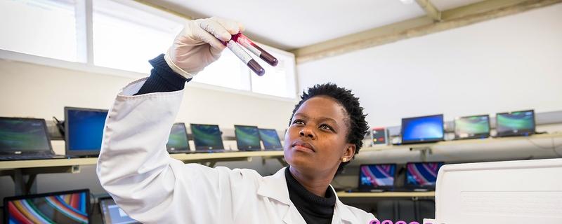 University of Cambridge - Cambridge-Africa Research Fund Movemeback African initiative cover image