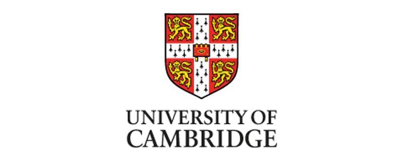 University of Cambridge logo - Movemeback African initiative