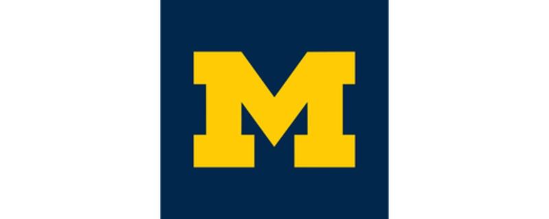 University of Michigan logo - Movemeback African initiative