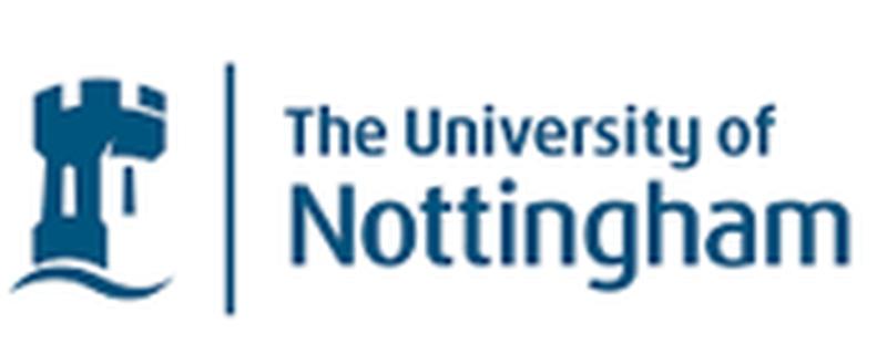 University of Nottingham logo - Movemeback African initiative