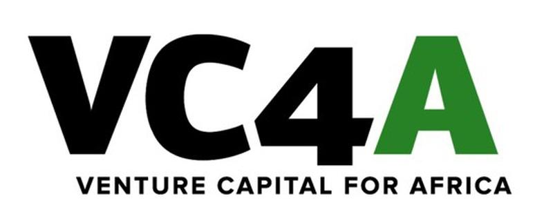 Venture Capital for Africa logo - Movemeback African event