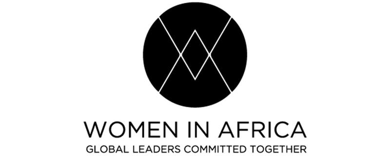 Women in Africa logo - Movemeback African initiative