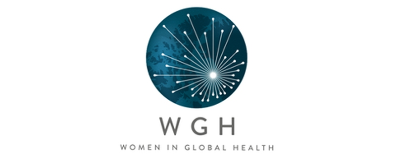 Women in Global Health logo - Movemeback African initiative