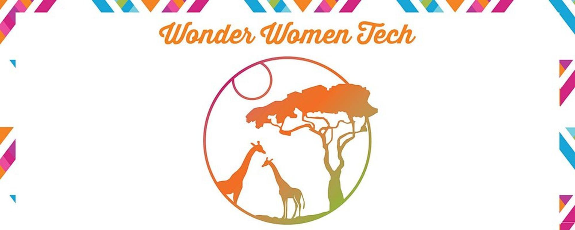 Wonder Women Tech - Africa Virtual Summit 2021 Movemeback African event cover image