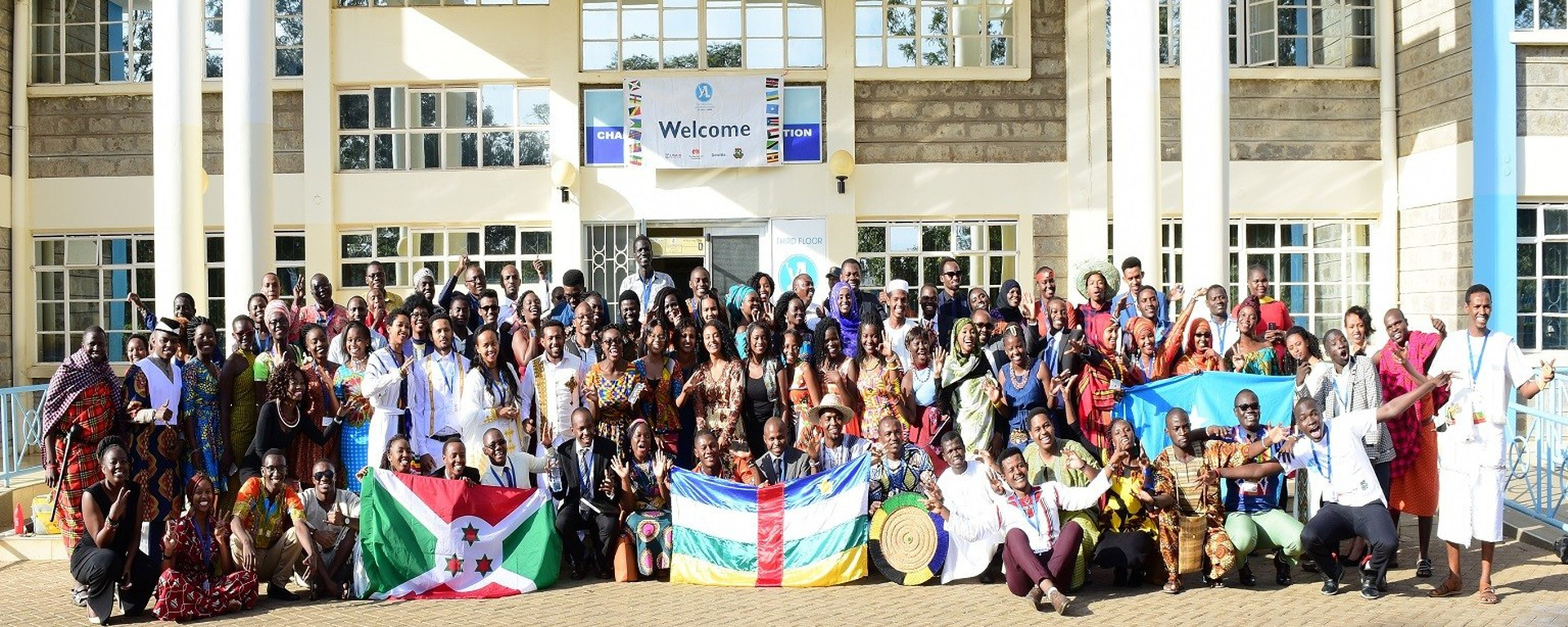 Young African Leaders Initiative (YALI) - YALI Southern Africa Leaders Program Movemeback African initiative cover image