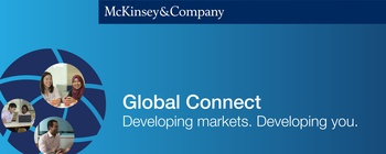 McKinsey & Company - Consulting Opportunity Movemeback African opportunity cover image