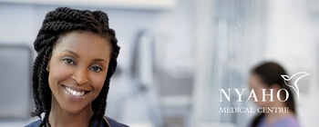Nyaho Medical Centre - Healthcare Management Role Movemeback African opportunity cover image
