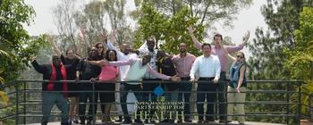 The Aspen Institute - Health Leadership Movemeback African opportunity cover image
