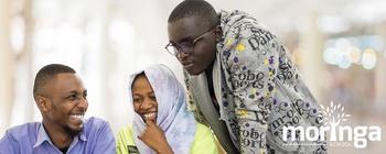 Moringa School - Finance Role Movemeback African opportunity cover image