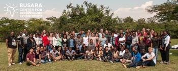 Busara Center for Behavioral Economics - Senior Role Movemeback African opportunity cover image