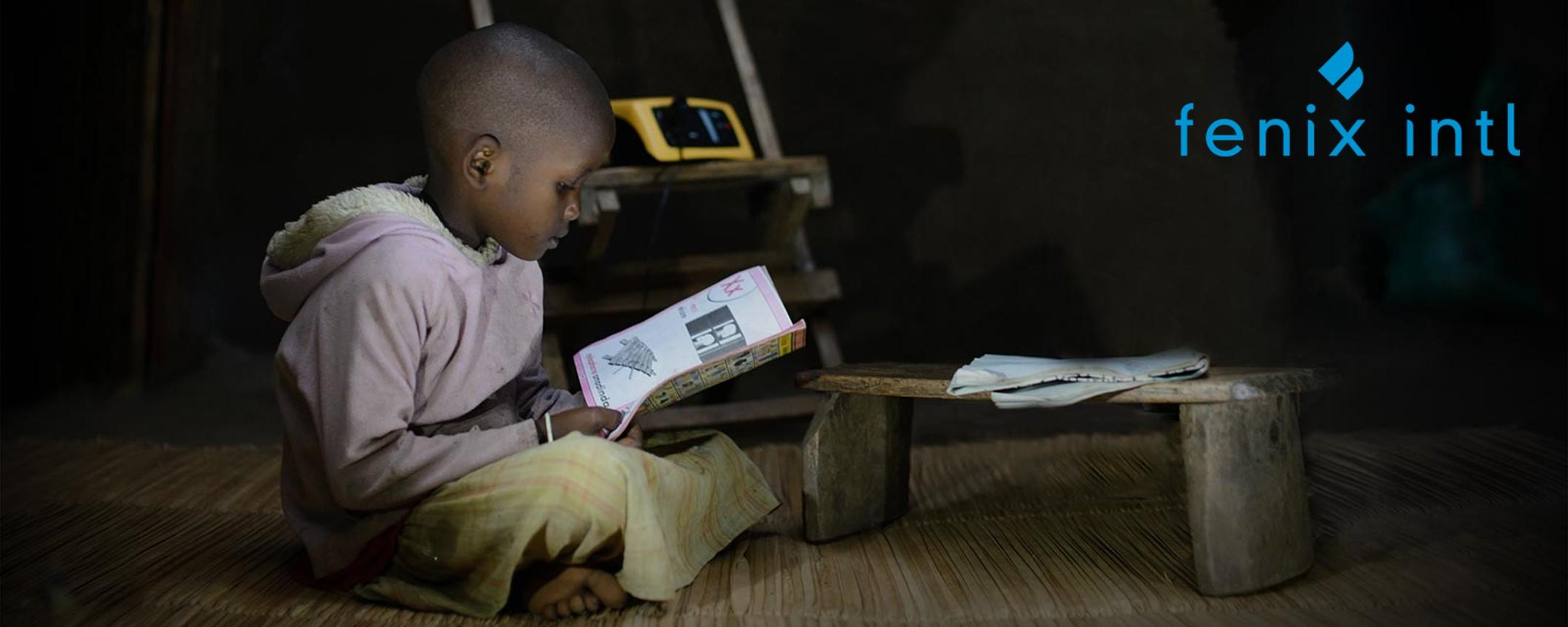 Fenix International - Marketing & Communications Lead Movemeback African opportunity cover image