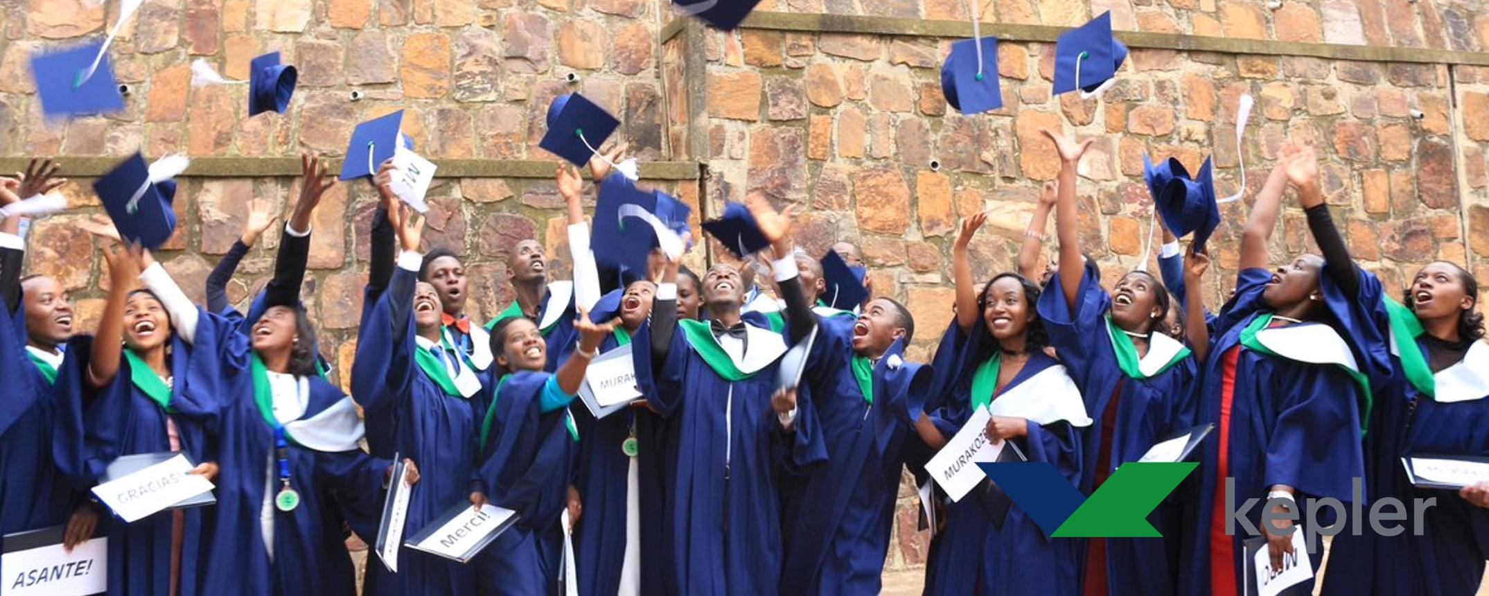 Kepler - Senior Leadership Opportunity Movemeback African opportunity cover image