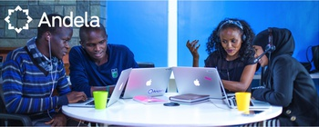 Andela - African Tech Role Movemeback African opportunity cover image