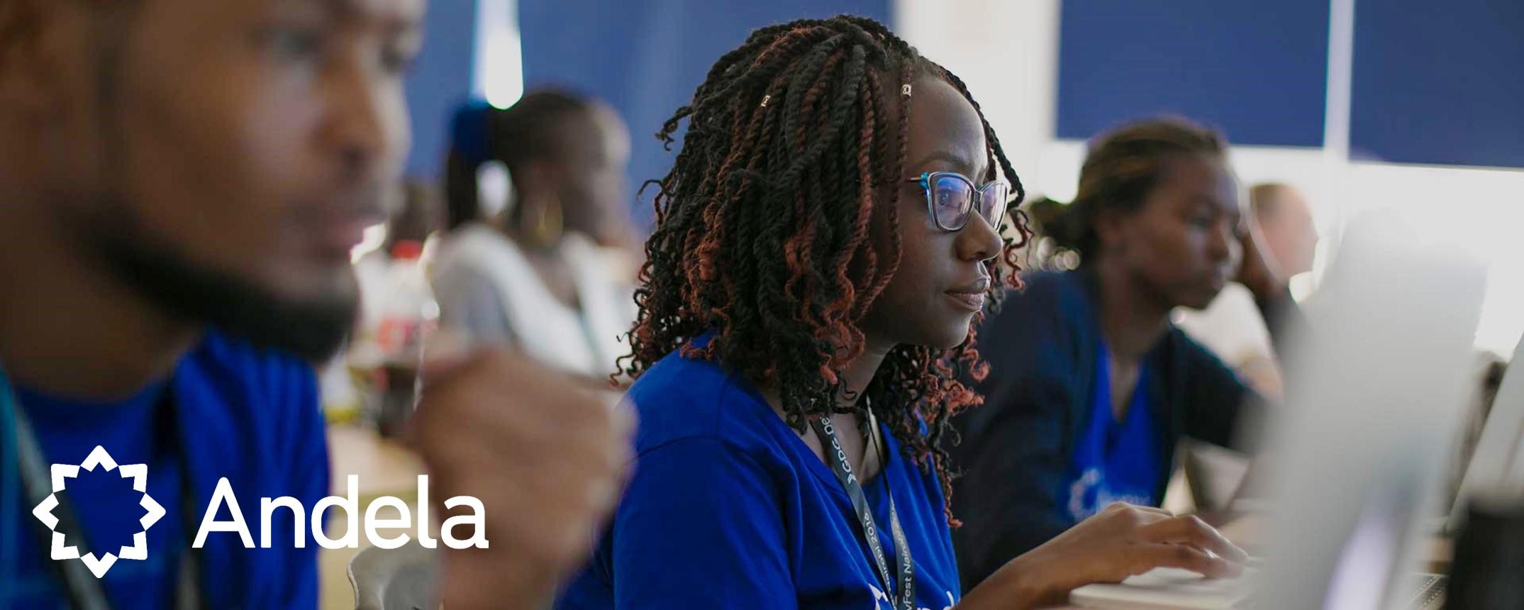Andela - Program Leadership opportunity Movemeback African opportunity cover image