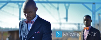 Movemeback - Ambassador Movemeback African opportunity cover image