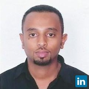 Movemeback member Dagmawi profile image