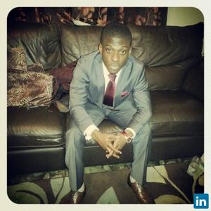 Movemeback member Gideon profile image