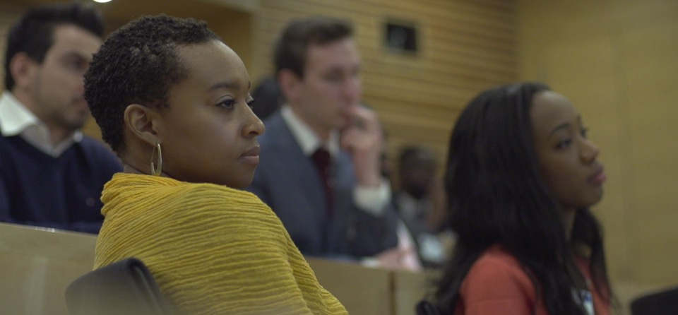 Harvard University Center for African Studies - Harvard South Africa Fellowship Program Movemeback initiative cover image